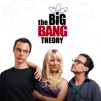 The Big Bang Theory, Saison 1 (VF) Episode 1
