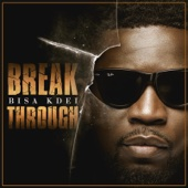 Break Through - Bisa Kdei