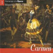 Carmen, Act II: