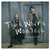 Time Works Wonders - TVXQ