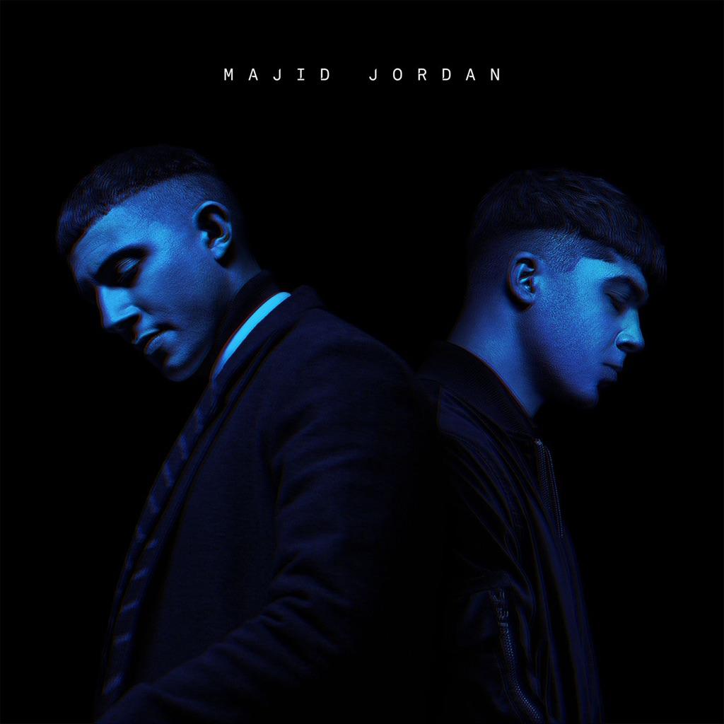 Make It Work - Majid Jordan,Make It Work,Majid Jordan