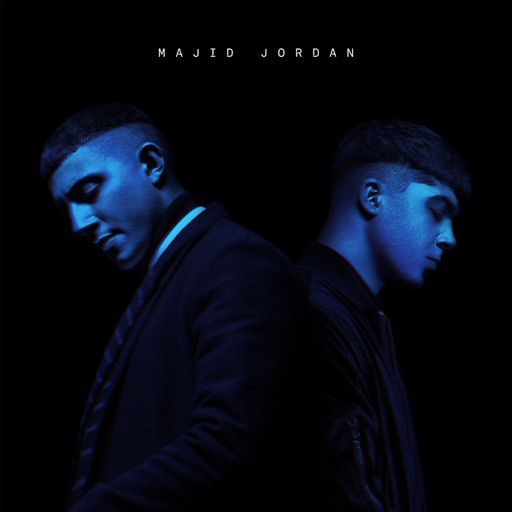 Make It Work - Majid Jordan