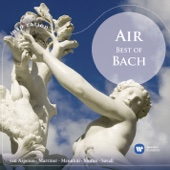 Air 'on the G string' from Orchestral Suite No. 3 in D BWV1068 (1989 Remastered Version)