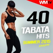Cheerleader (Tabata Workout Remix) [feat. Katty B.]
