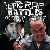 Jack the Ripper vs Hannibal Lecter - Single cover art