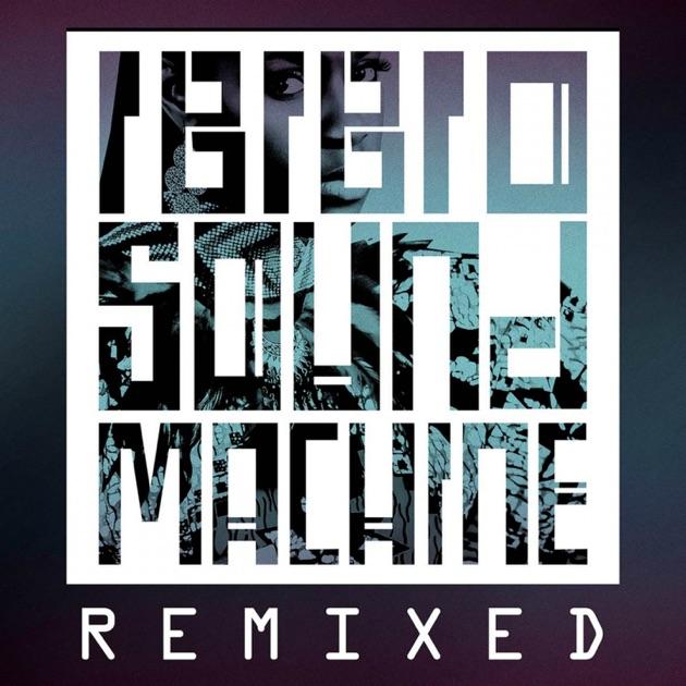 EP by Ibibio Sound Machine