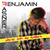 Benjamin Lasnier - You've Got My Number artwork