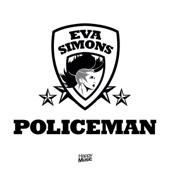Eva Simons - Policeman (Radio Edit) [feat. Konshens] illustration