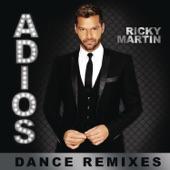 Adiós (Dance Remixes) - EP