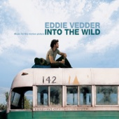 Eddie Vedder - Into the Wild (Music for the Motion Picture)  arte