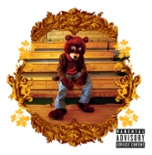 The College Dropout - Kanye West Cover Art