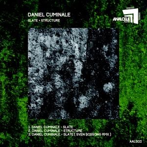 Daniel Cuminale, Sven Sossong - Special F (David Temessi Remix)