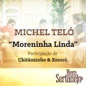 Moreninha Linda (feat. Chitãozinho & Xororó) - Single