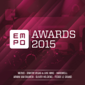Empo Awards 2015