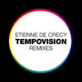 Tempovison Remixes (Bonus Track) cover art