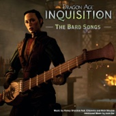 Dragon Age: Inquisition - The Bard Songs (feat. Elizaveta & Nick Stoubis) cover art