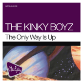 The Only Way Is Up (Almighty Definitive 12