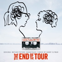 The End of the Tour - Official Soundtrack