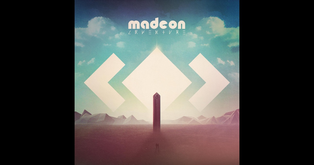 Adventure by Madeon on iTunes