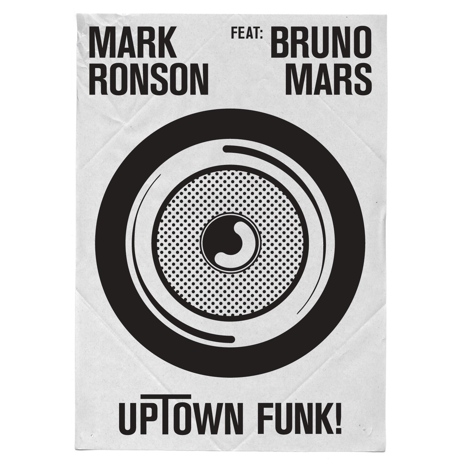 Uptown Funk (feat. Bruno Mars) - Single by Mark Ronson on ...