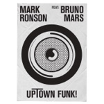 Uptown Funk (feat. Bruno Mars) - Single