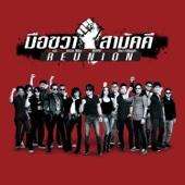 มือขวาสามัคคี Reunion - Various Artists