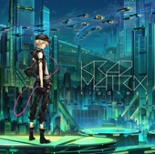 KRAD MATRiX (Limited Edition)