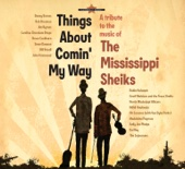 The World Is Going Wrong - Geoff Muldaur and the Texas Sheiks