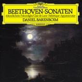Beethoven: Piano Sonatas (Moonlight, Pathétique & Appassionata)