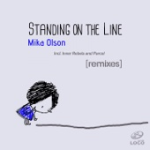 Standing on the Line (Inner Rebels, Rafael Cerato, Manos Remix)