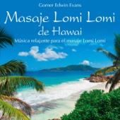 Masaje Lomi Lomi de Hawai