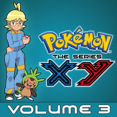 Pokemon xy episode 94 english