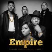 Original Soundtrack from Season 1 of Empire - Empire Cast