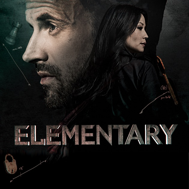 Elementary sesong 4 norge