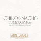 Tu Me Quemas (AtellaGali Dance Remix) [feat. Gente de Zona & Los Cadillacs] - Single