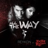 All the Way (feat. Bebe Rexha) - Single