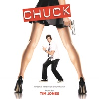 Chuck - Official Soundtrack