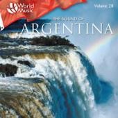 World Music Vol. 28: The Sound of Argentina