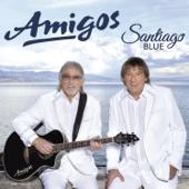 Santiago Blue (Premium Version)