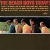 The Beach Boys Today! ジャケット写真