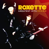 Greatest Hits - Roxette Cover Art