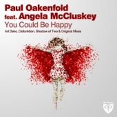 You Could Be Happy (feat. Angela McCluskey)