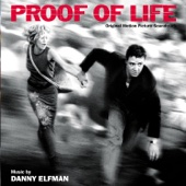 Proof of Life (Original Motion Picture Soundtrack) cover art