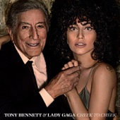 Tony Bennett & Lady Gaga - Cheek to Cheek (Deluxe Version)  artwork