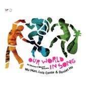 Our World in Song - An Odyssey of Musical Treasures
