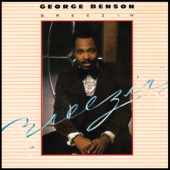 George Benson - Breezin'  artwork