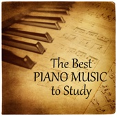 The Best Piano Music to Study - Relaxing Instrumental Music for Concentration and Study