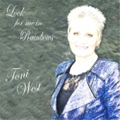 Toni West - Look for Me in Rainbows kunstwerk
