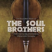 The Boundless Music of the Soul Brothers - Johannesburg Philharmonic Orchestra