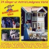 24 sånger ur Astrid Lindgrens Värld